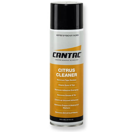 CANTAC Citrus Cleaner Aerosol 575ml