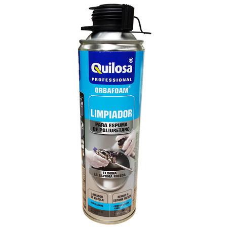 QUILOSA Orbafoam Cleaner 500ml