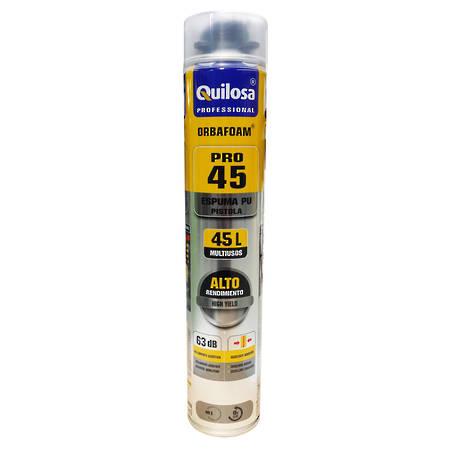 QUILOSA Orbafoam Pro-45 750ml