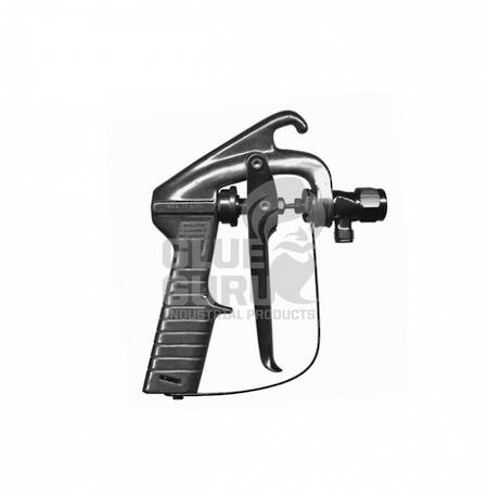 CANTAC Canister Spray Gun 23L with 3.6mtr Hose    - Comes with FREE TIP