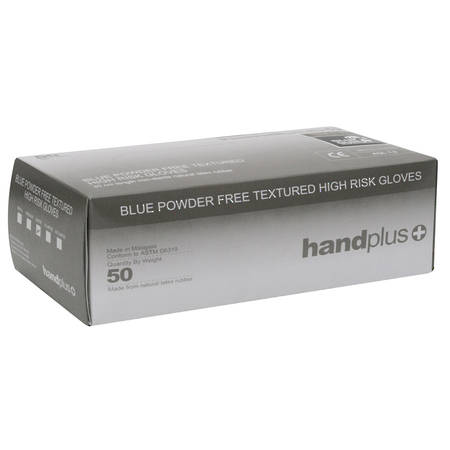HANDPLUS High Risk Gloves 50