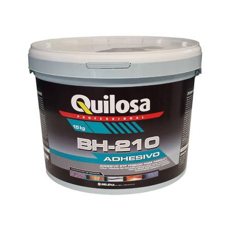 Quilosa Bh 210 Ms Flooring Adhesive 15kg Quilosa